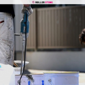 株式会社 土岐工業 ローラーストーン様 ホームページリニューアル イメージ