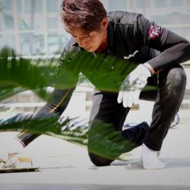 株式会社 土岐工業 ローラーストーン様 プロモーション動画 イメージ