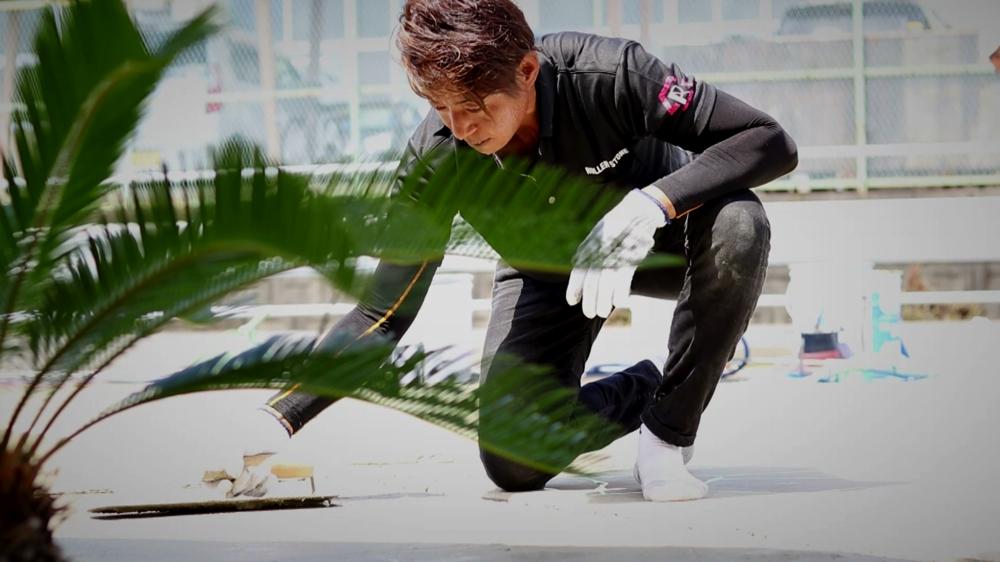 株式会社 土岐工業 ローラーストーン様 プロモーション動画 イメージ01