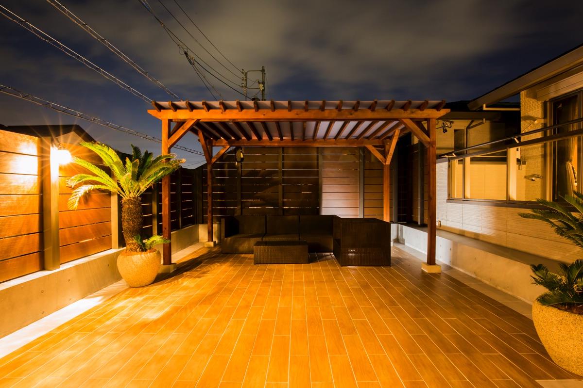 有限会社近藤建築・Kホーム 完成物件撮影 イメージ01