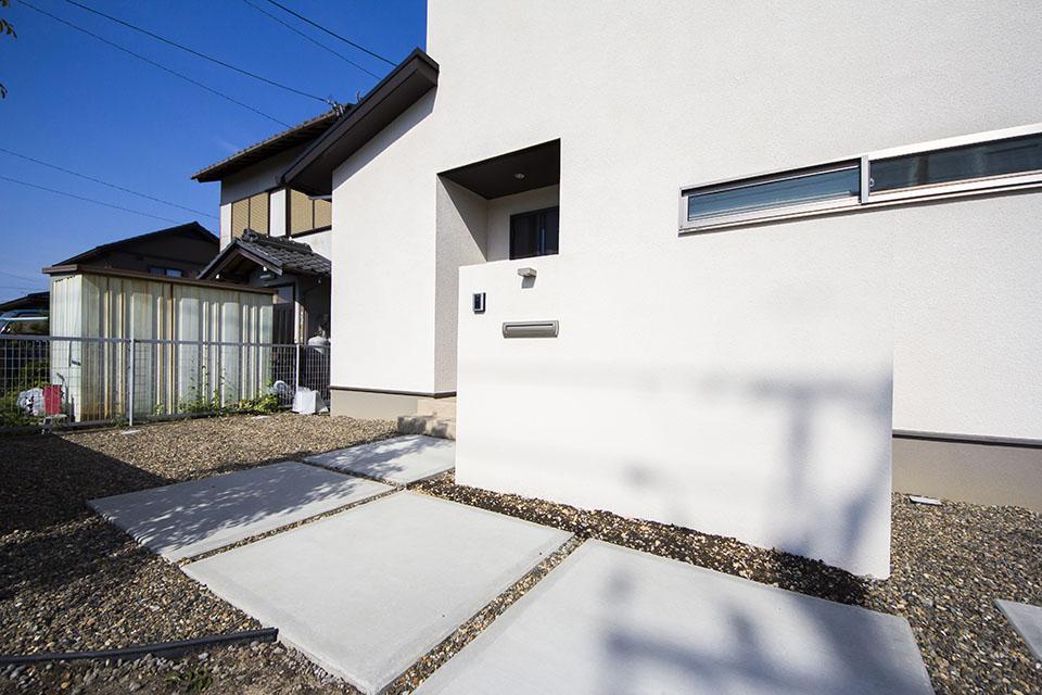 有限会社近藤建築・Kホーム様 完成物件撮影 イメージ03