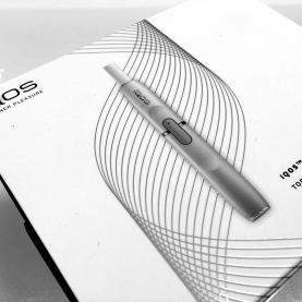 近未来?タバコ??|岐阜の広告デザイン事務所 イメージ