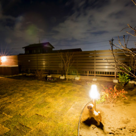 有限会社近藤建築・Kホーム 完成物件撮影 イメージ