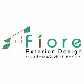 Fiore ロゴ・ロゴタイプデザイン イメージ
