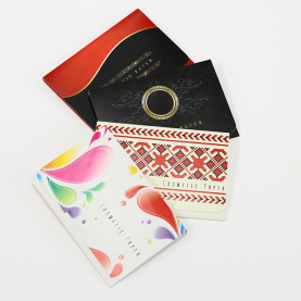 あぶらとり紙 パッケージデザイン イメージ